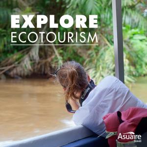 explore ecotourism