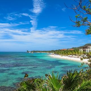Las 6 playas exóticas y desconocidas de Centroamérica
