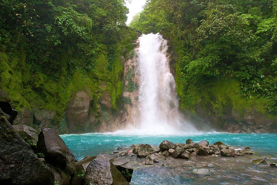 Top 5 undiscovered spots in Costa Rica that will take your breath away