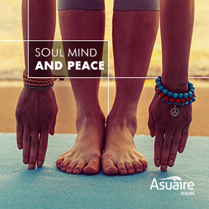 Costa Rican Yoga retreat, soul, mind and peace