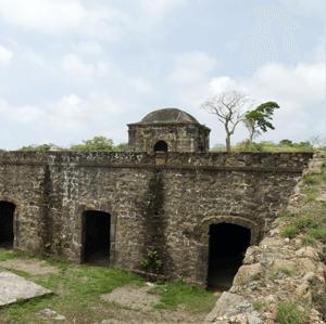 lista de lugares turisticos en panama