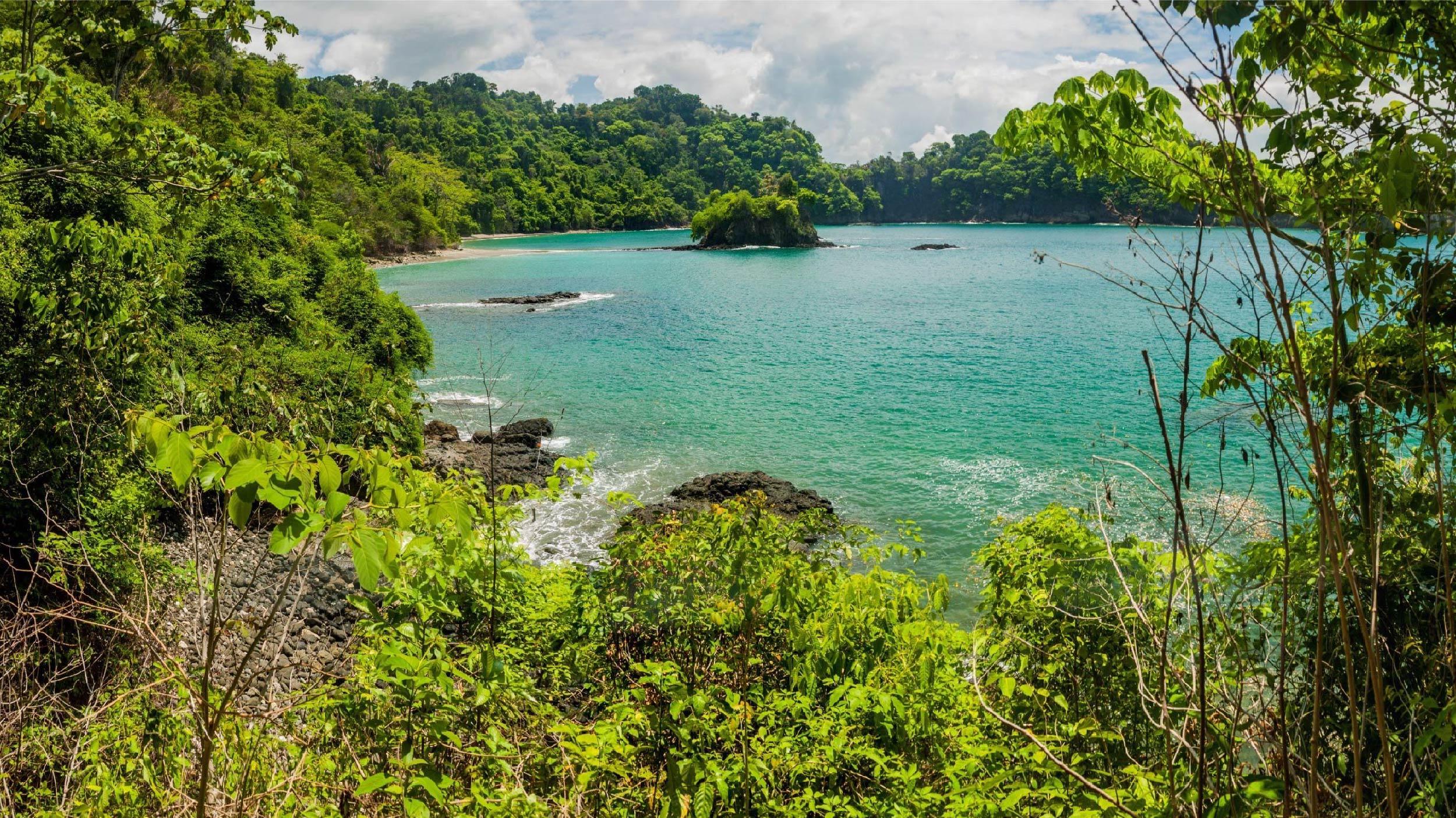 época para viajar a Costa Rica