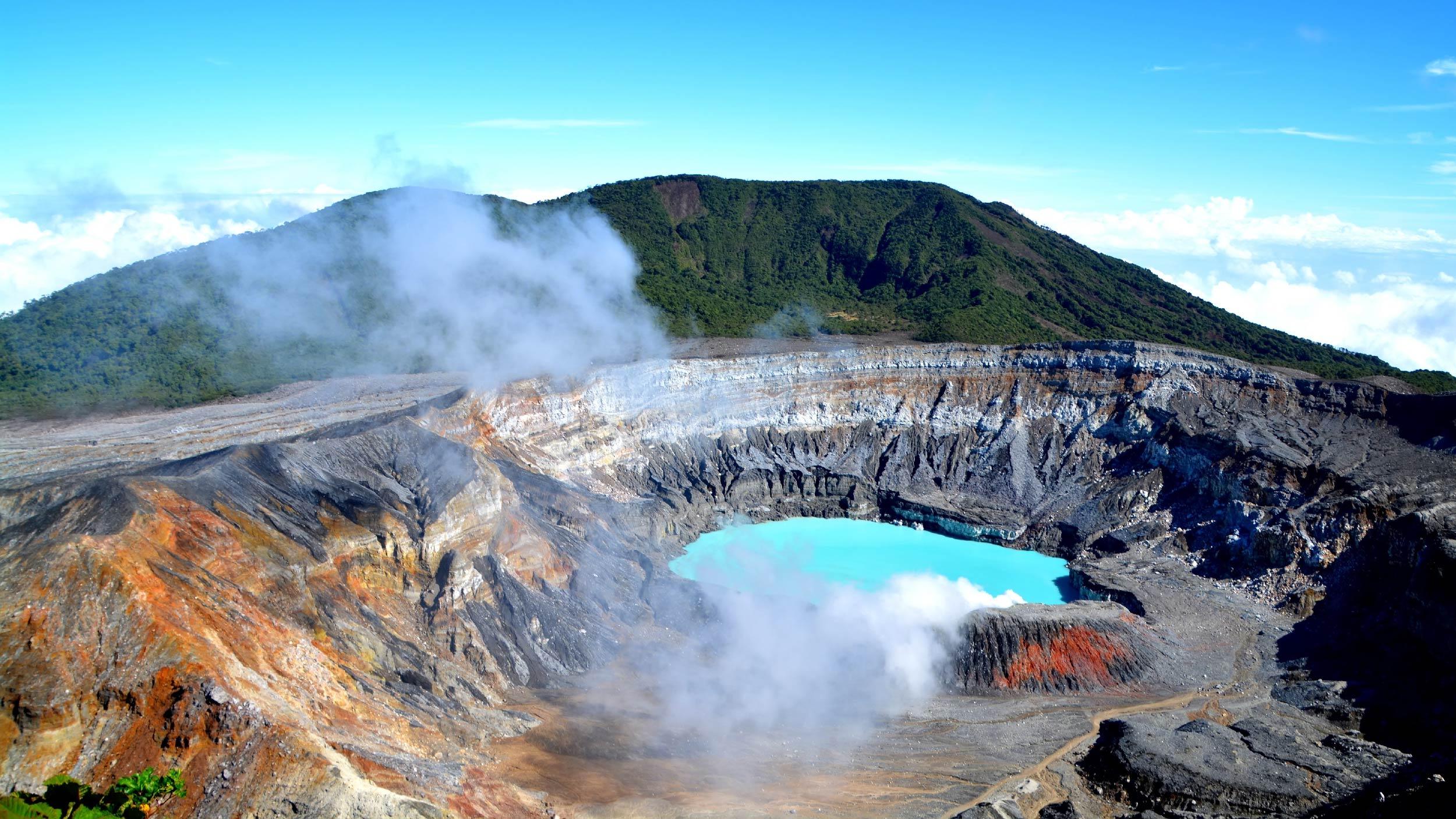 Best Season to Visit Costa Rica
