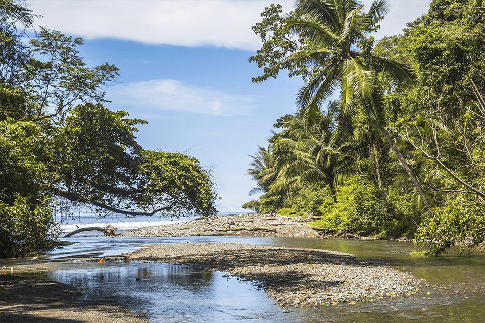 beach-corcovado