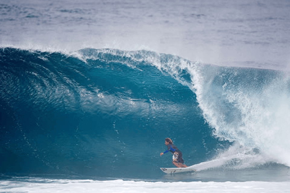 jaco-surf