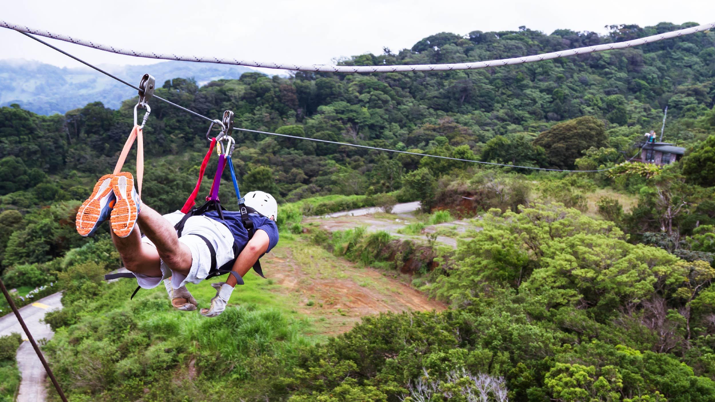 trip to Tortuguero