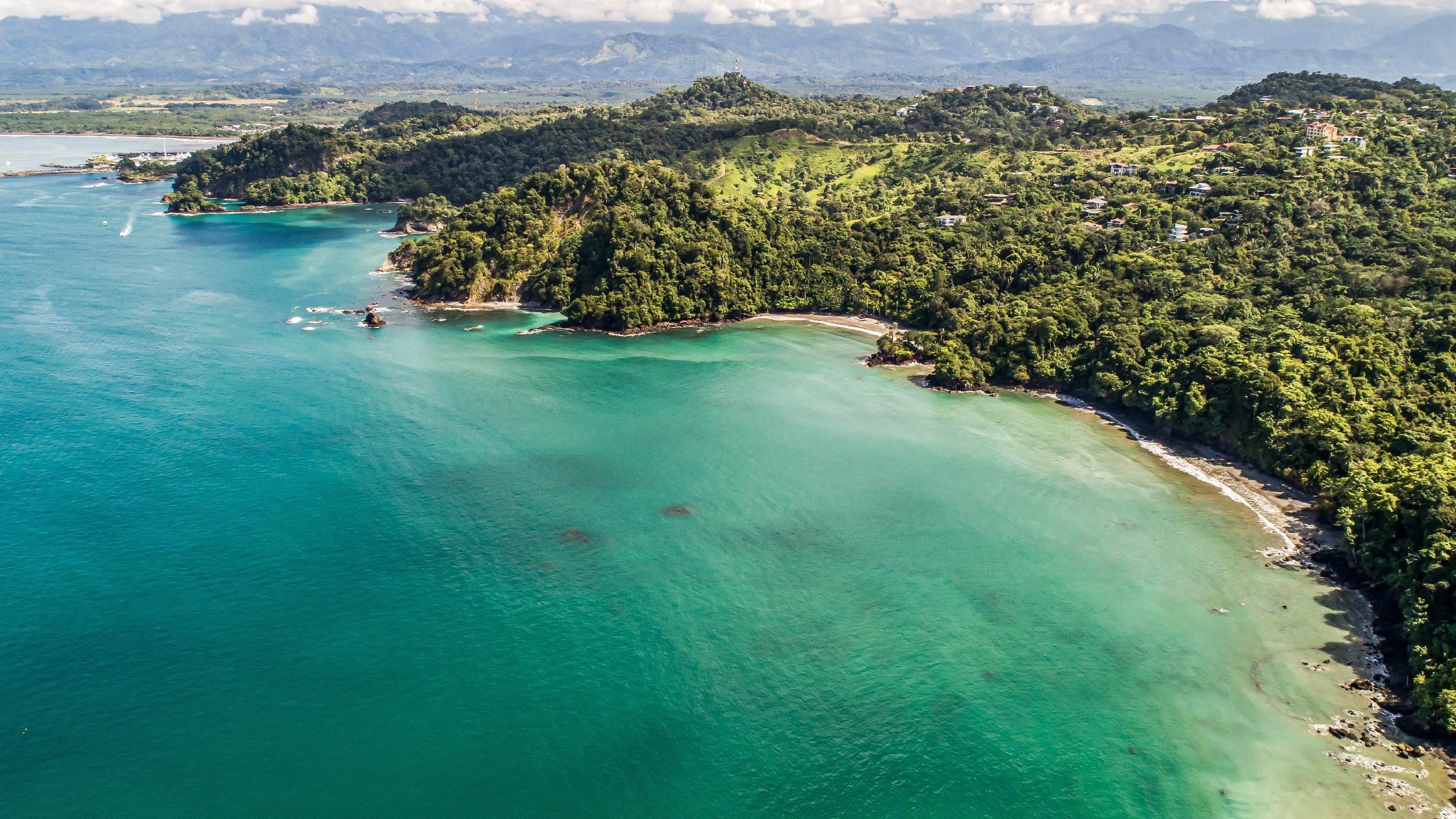 visitar Manuel Antonio en Costa Rica