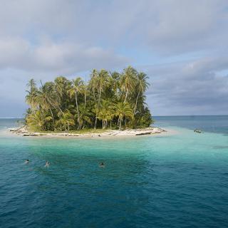island-panama