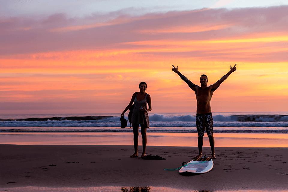pareja-surf