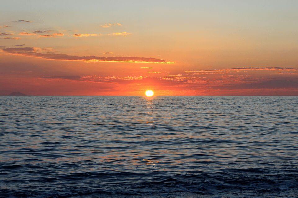 atardecer-oceano