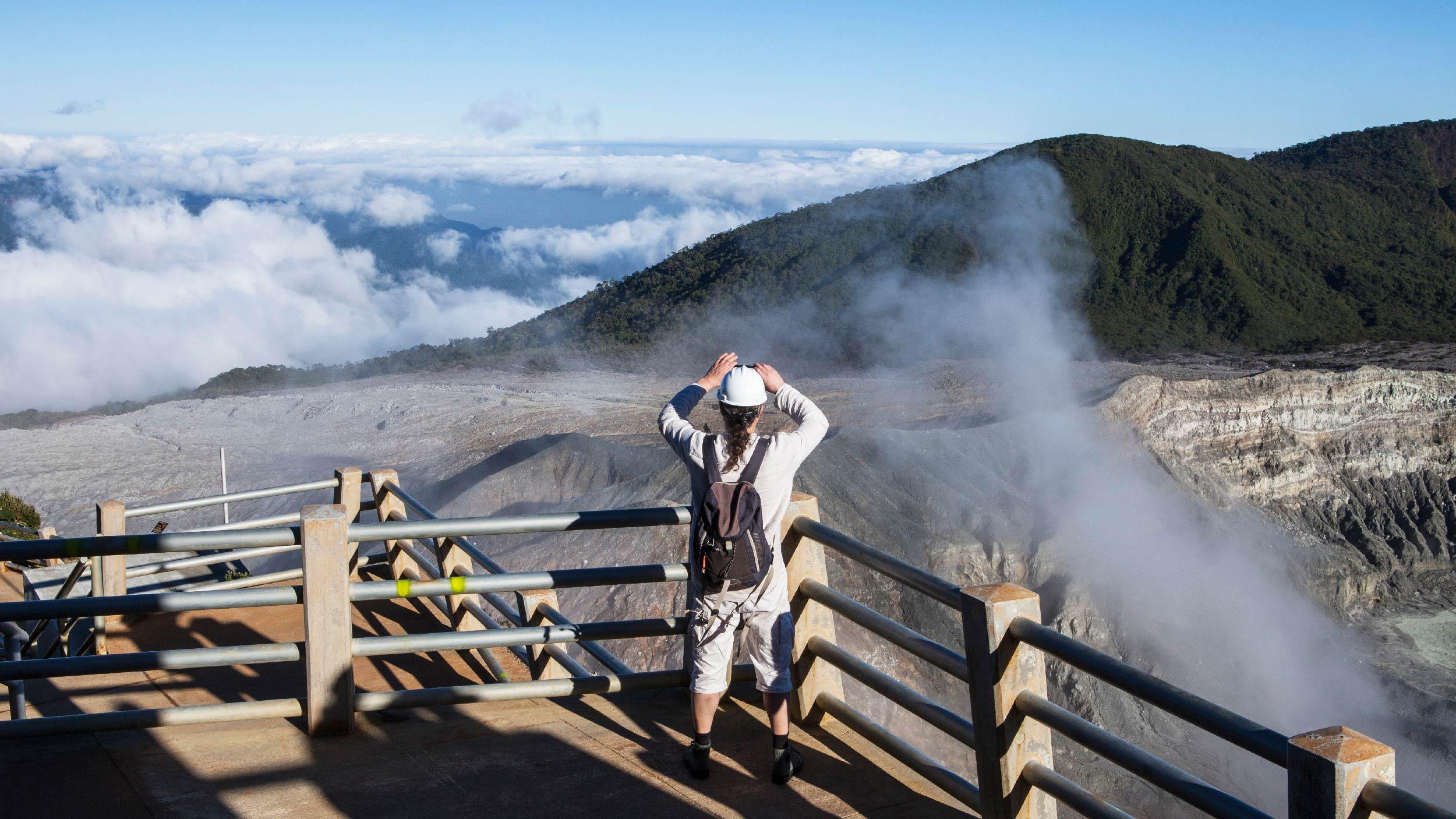 Volcán Poás