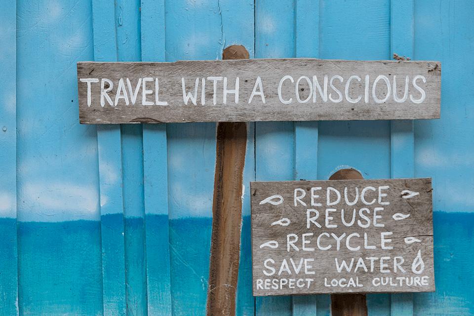 travel-conscious