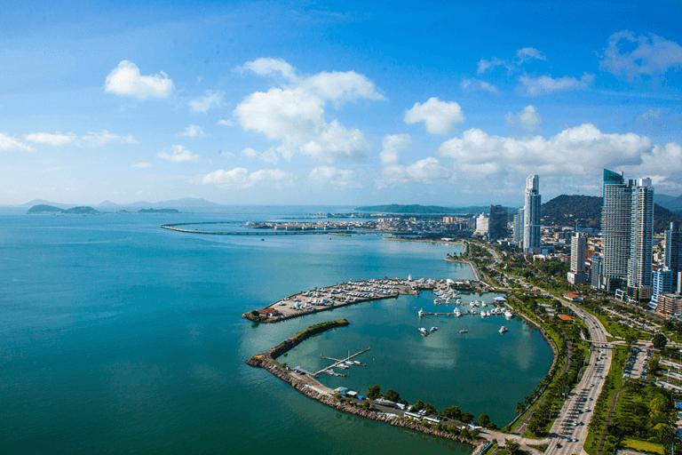Destinos en Panamá