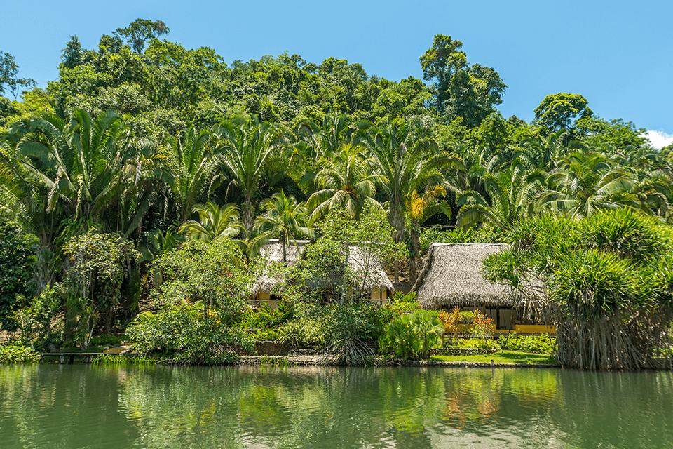 Destinos en Guatemala