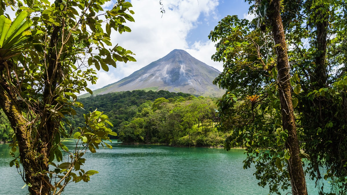Barva Volcano Sector