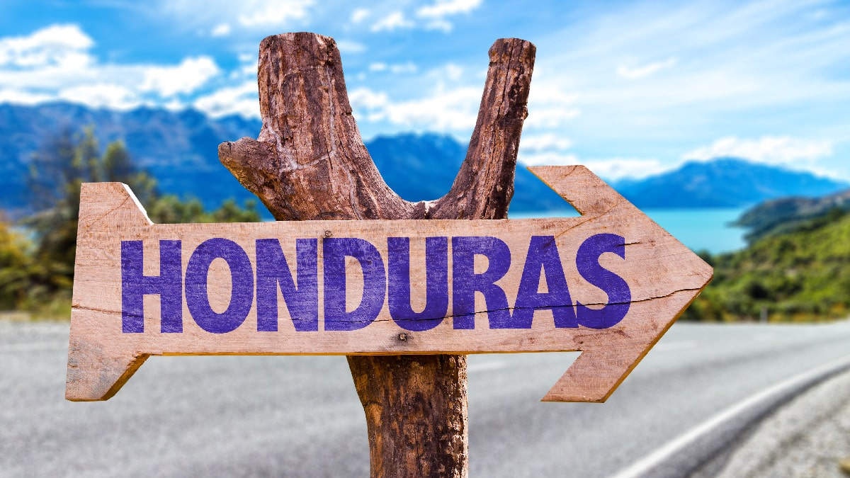 What to see in Honduras. The ten musts