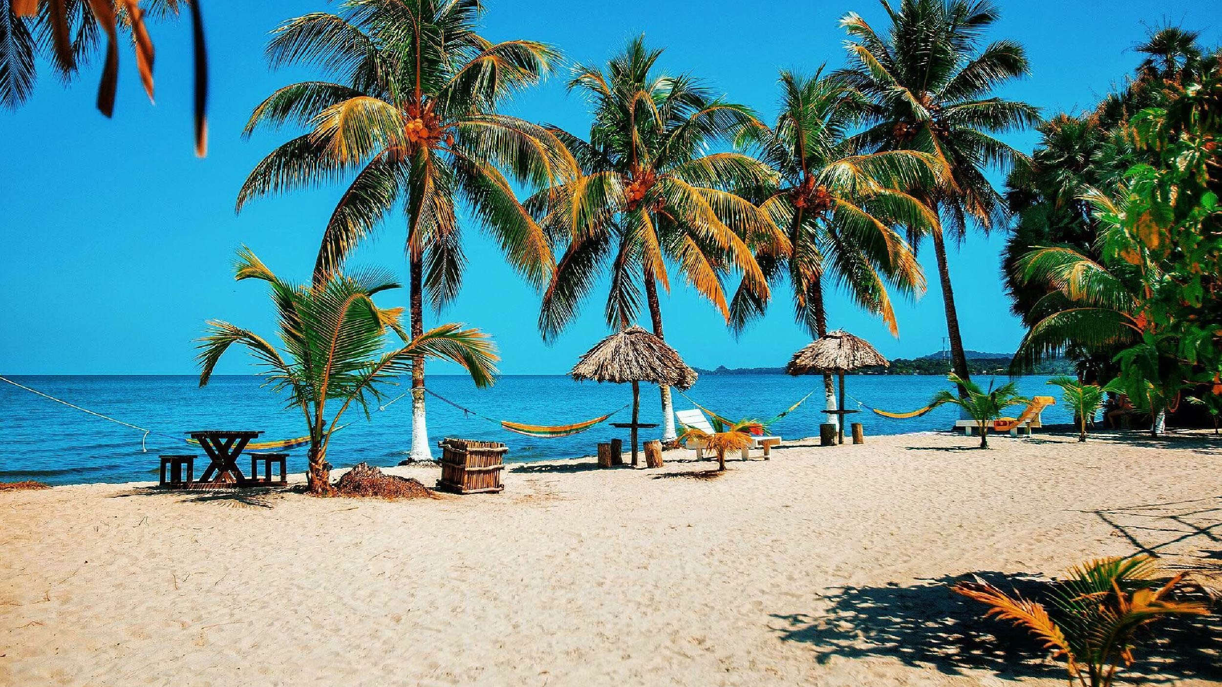 Guatemala S Beaches And Other Tourist Sites