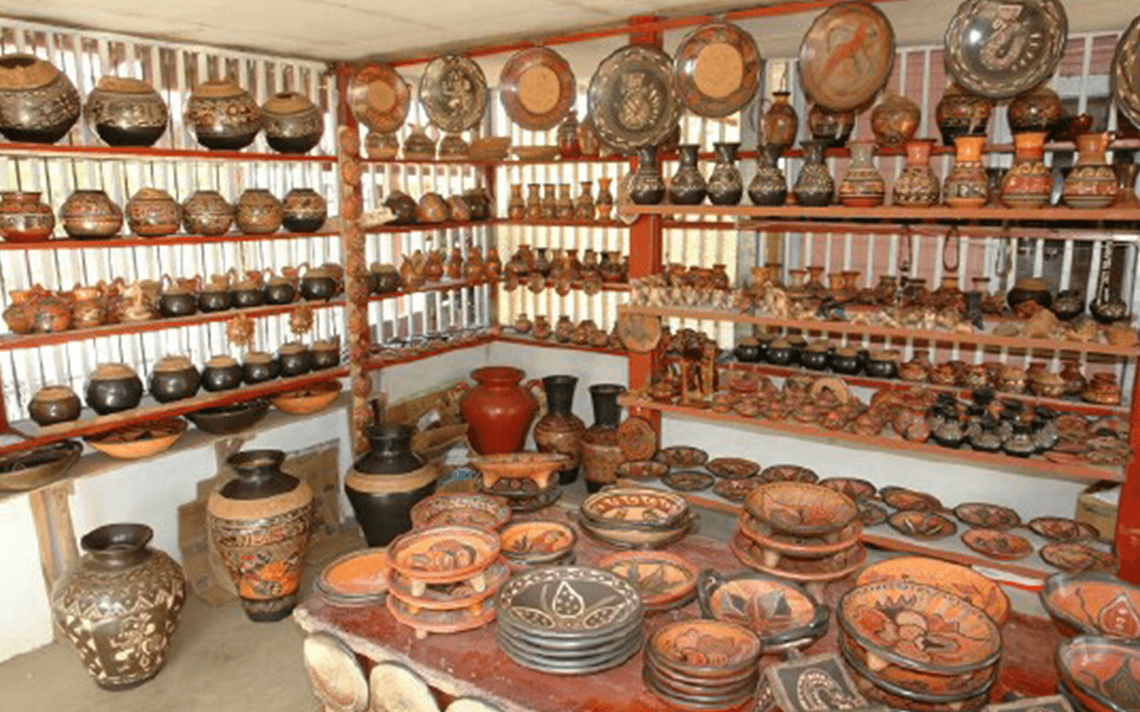 FOTOS SITE COSTA RICA  0008s 0001 guaitil chorotega pottery tour picture 1