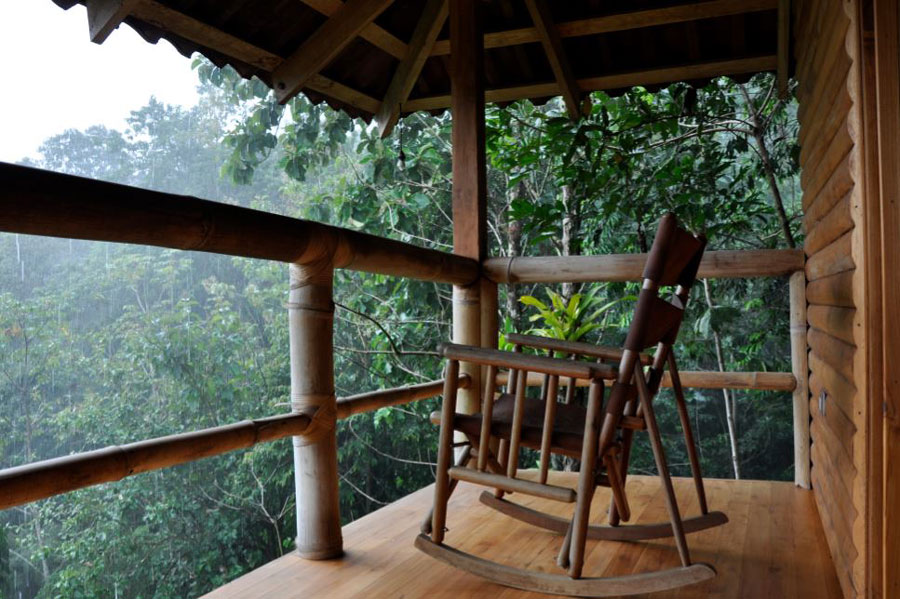 Macaw Lodge 5