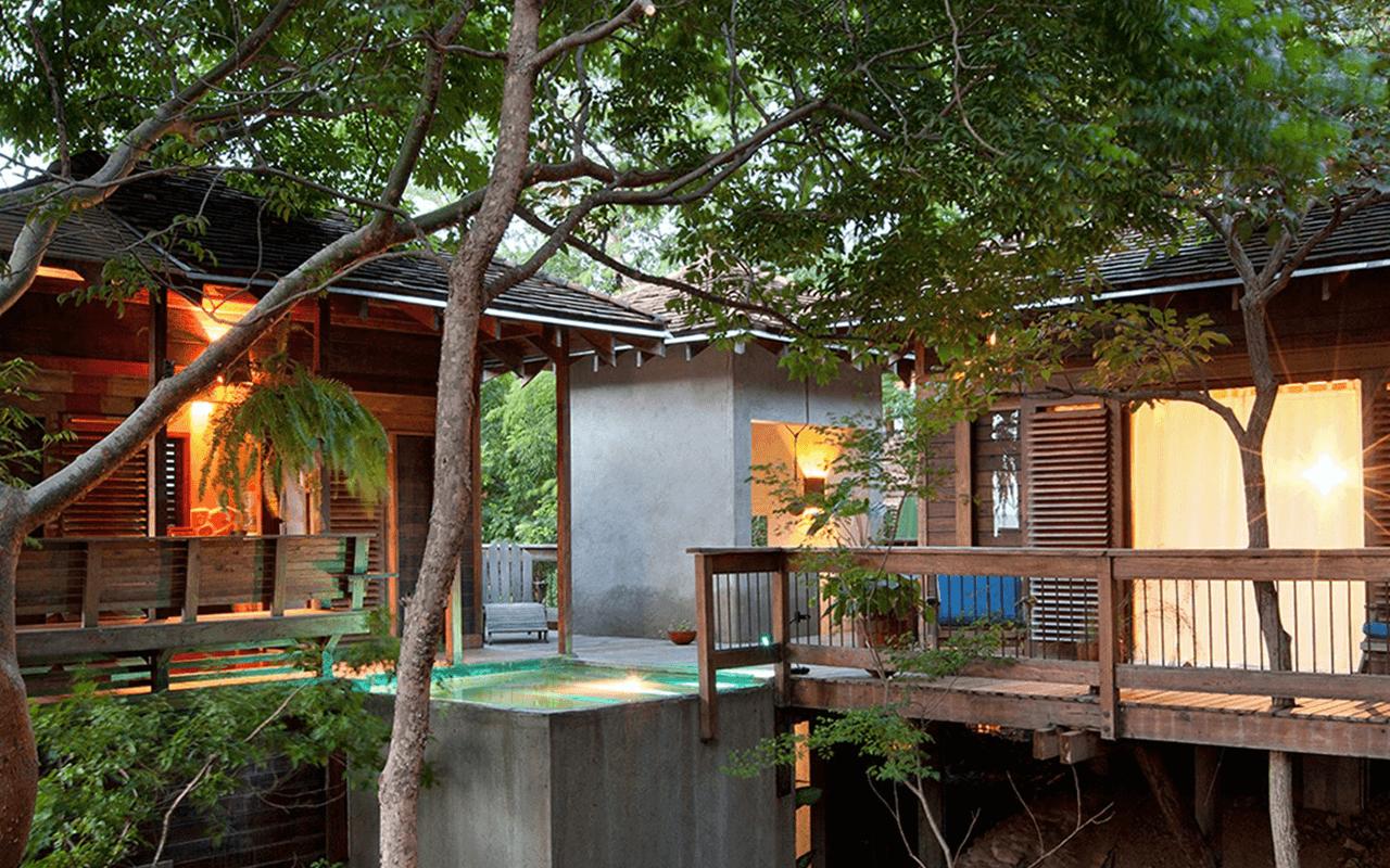 Aqua Wellness Resort 2
