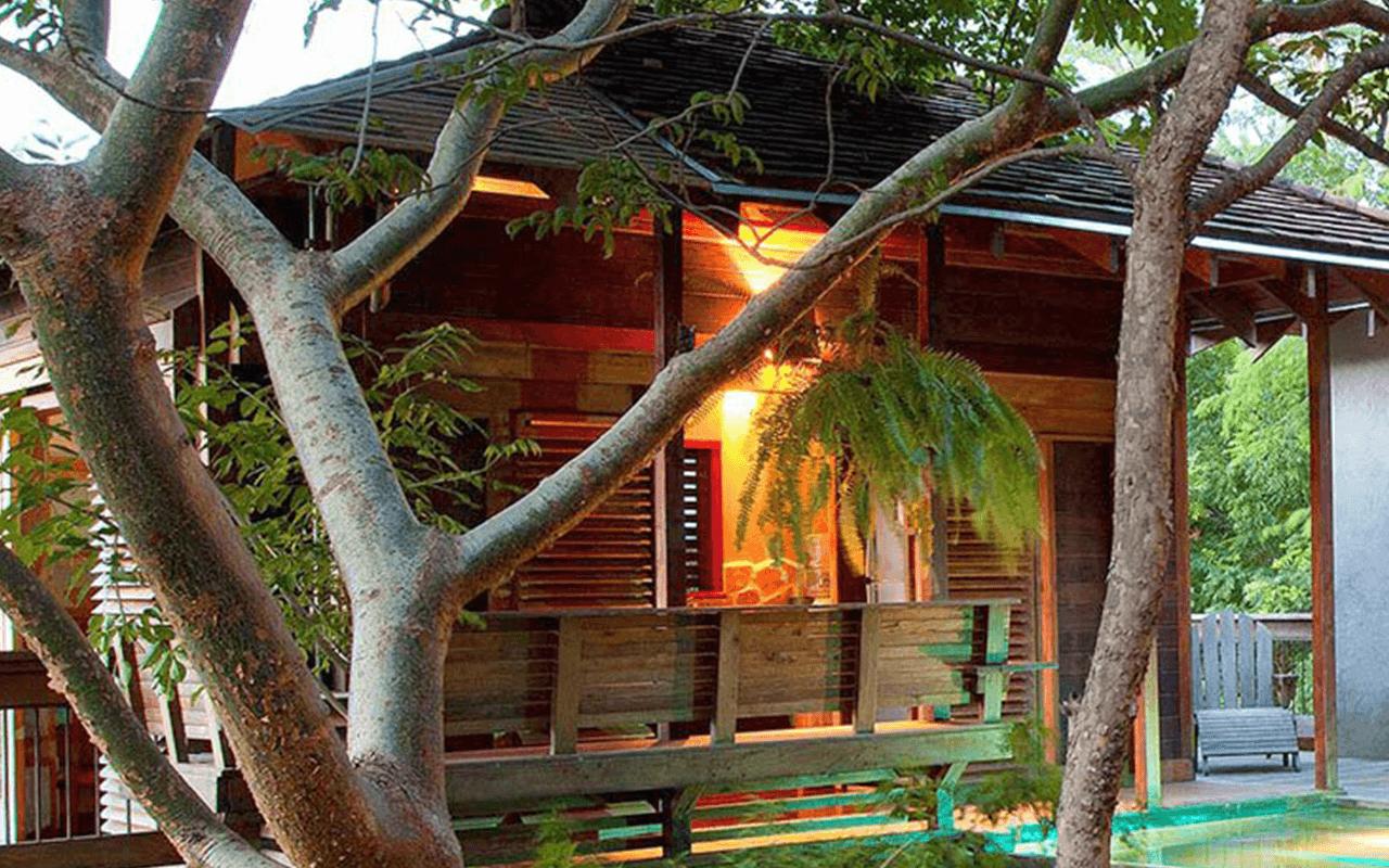 Aqua Wellness Resort 4