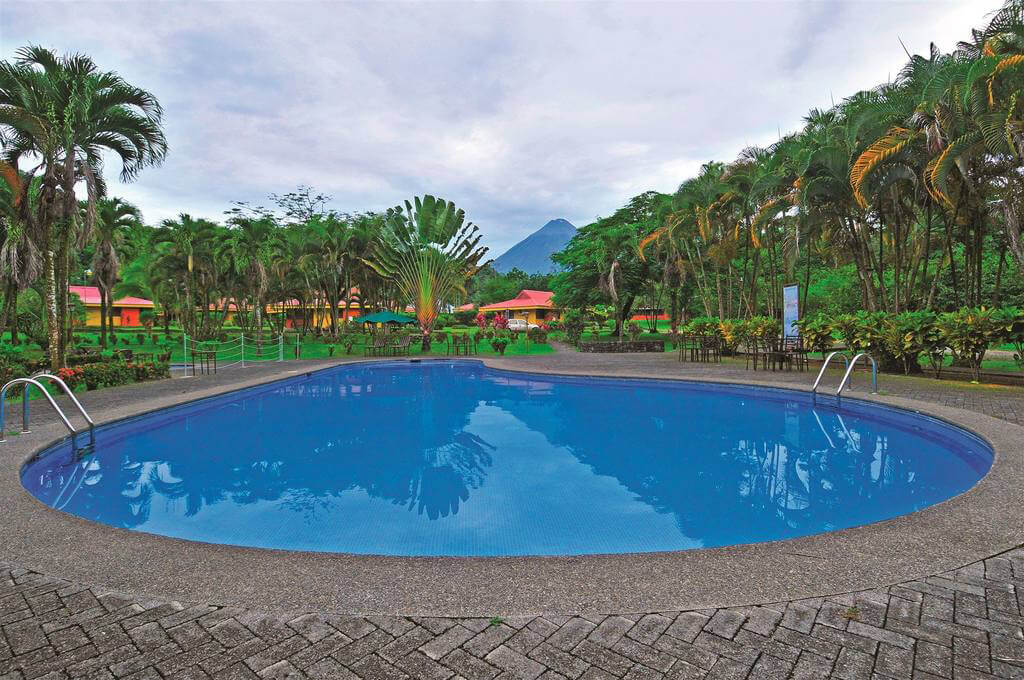Arenal Country Inn 2