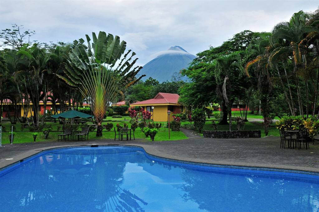 Arenal Country Inn 3