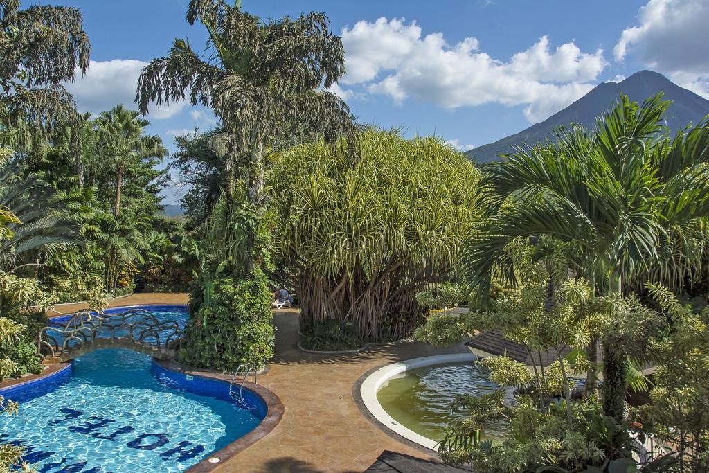 Arenal Paraíso 1