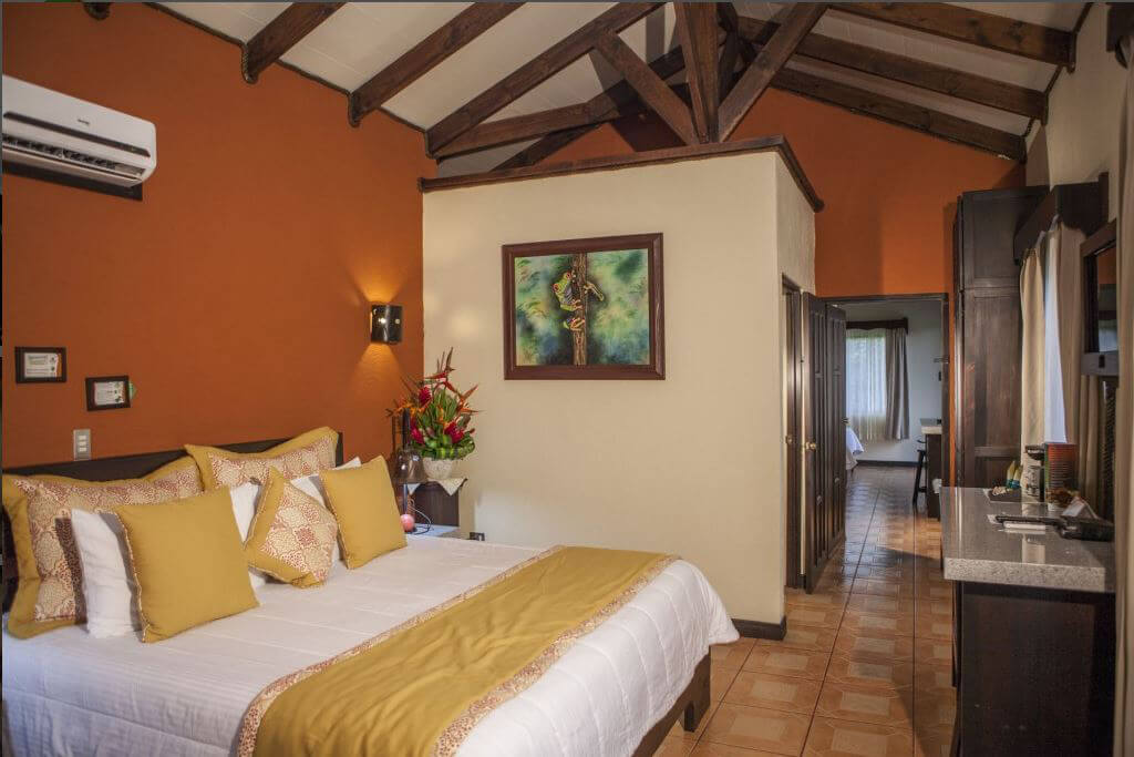 Arenal Springs 2
