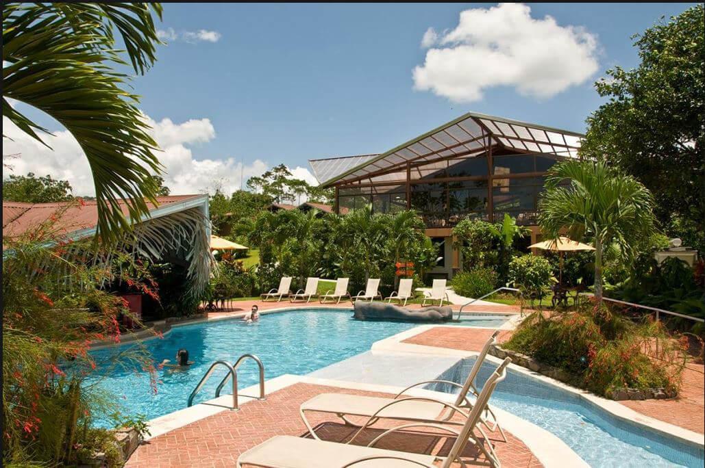 Arenal Springs 3
