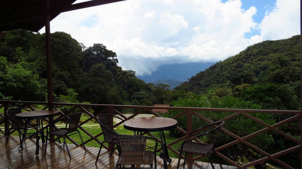 Boquete Tree Trek Mountain Resort 1