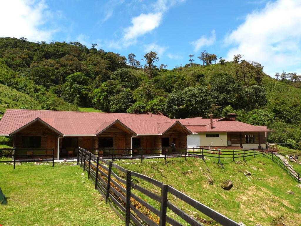 Boquete Tree Trek Mountain Resort 2