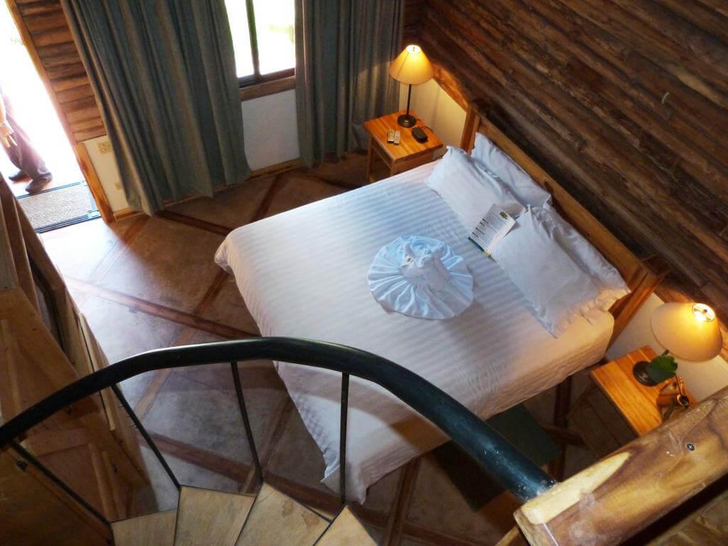 Boquete Tree Trek Mountain Resort 4