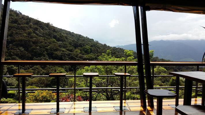 Celeste Mountain Lodge 2
