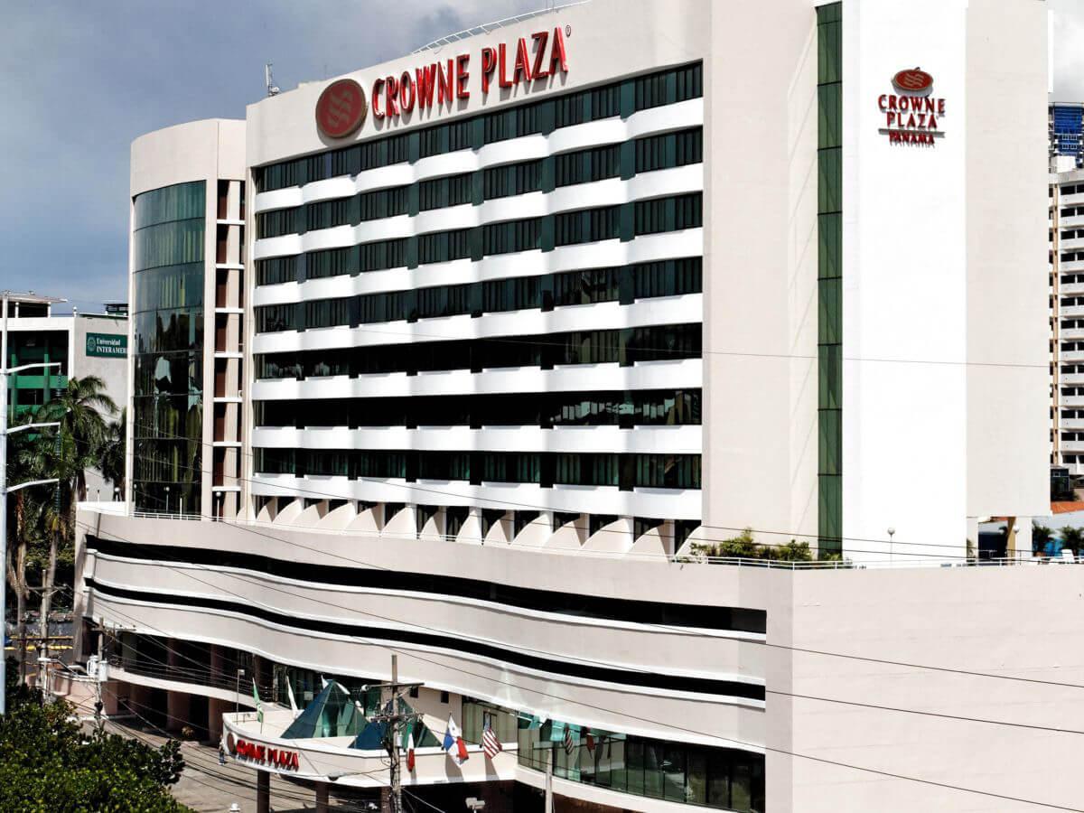 Crowne Plaza Panama 2