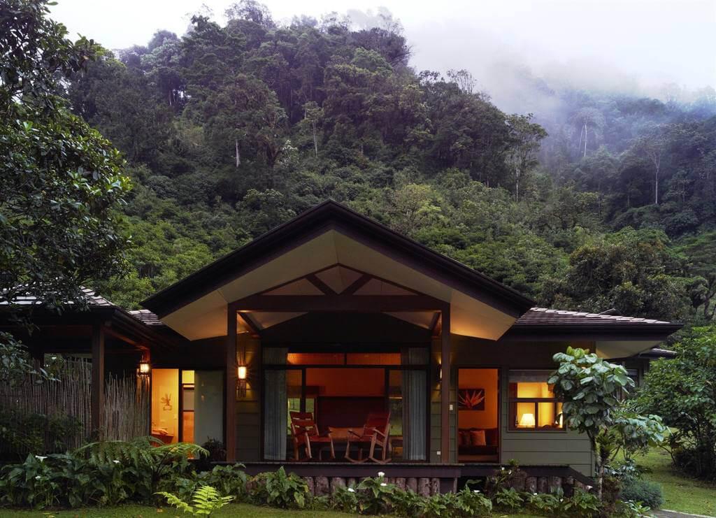 El Silencio Lodge 4