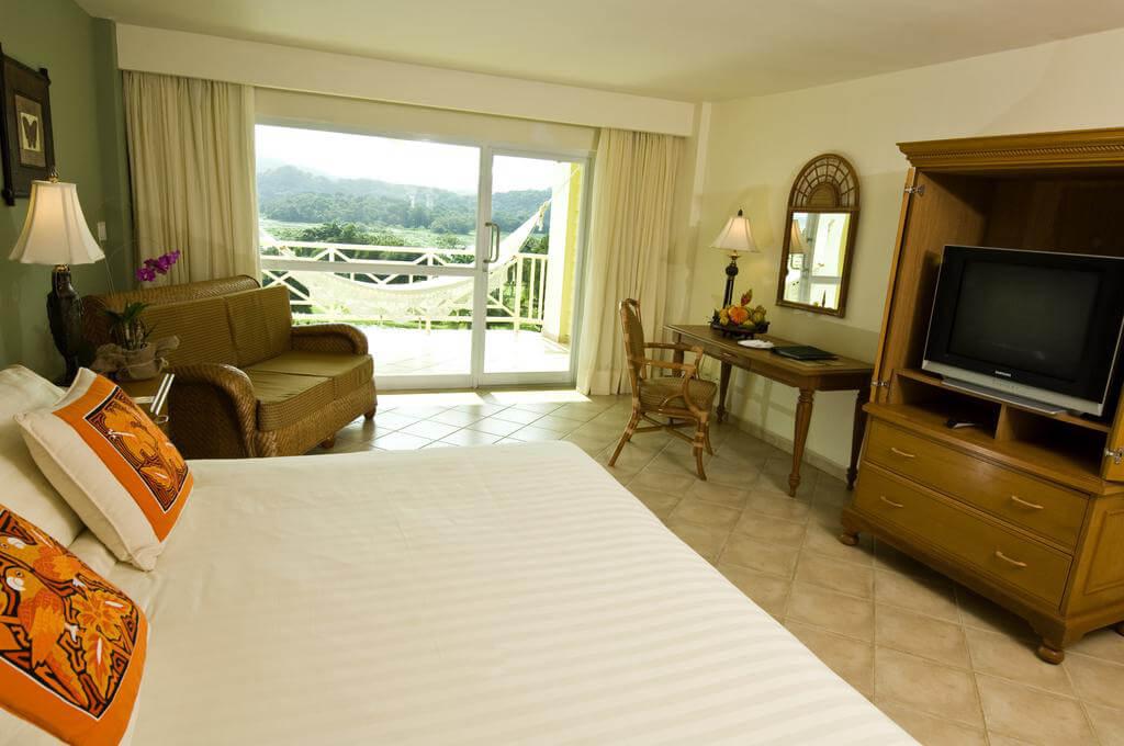 Gamboa Rainforest Resort 3