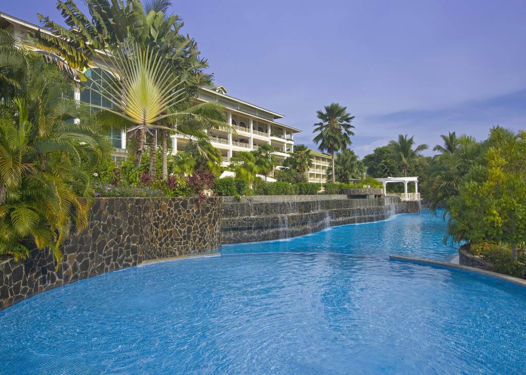 Gamboa Rainforest Resort 5