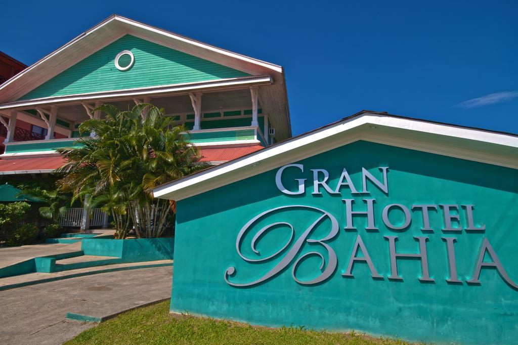 Gran Hotel Bahía 1