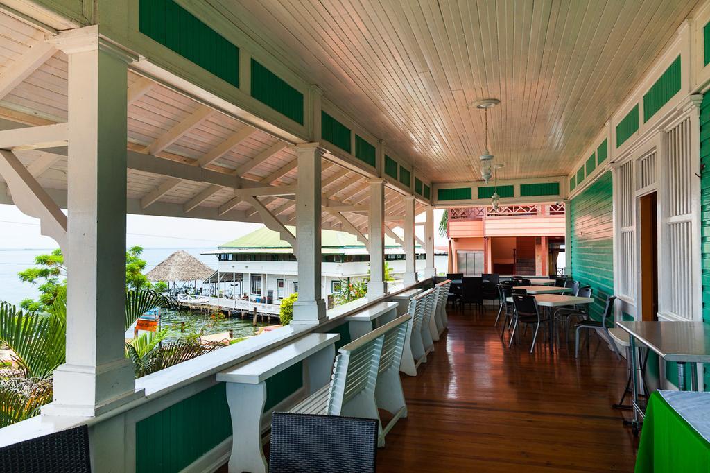 Gran Hotel Bahía 4