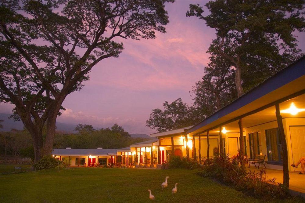 Hacienda Guachipelín 1
