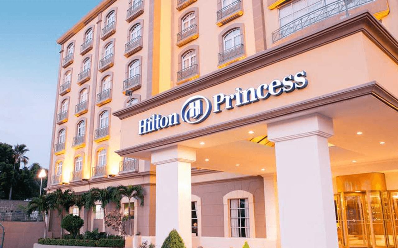 Hilton Managua 4
