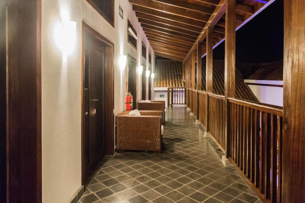 Hotel Azul 4