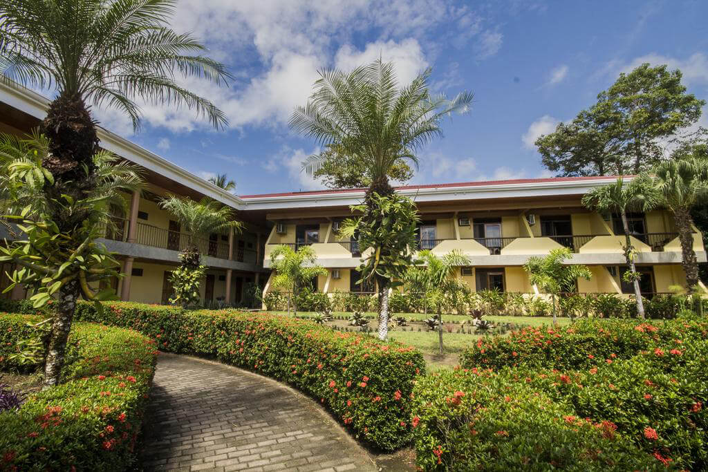 Hotel Manuel Antonio 3