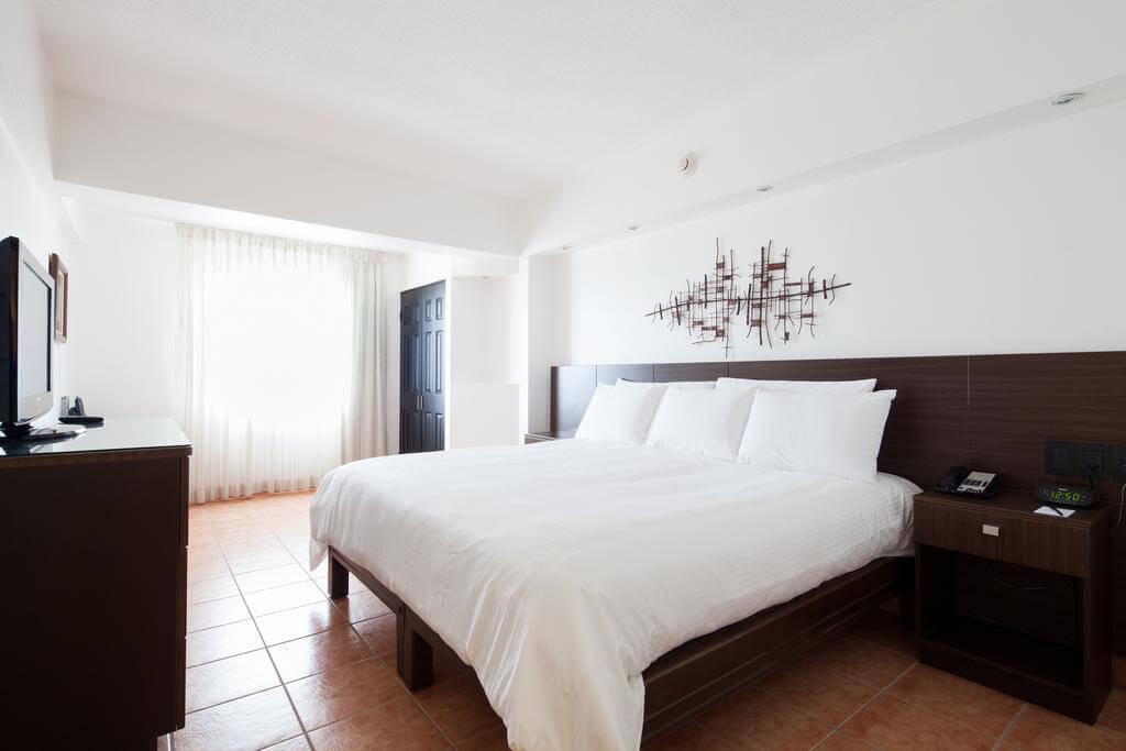 Hotel Presidente 3