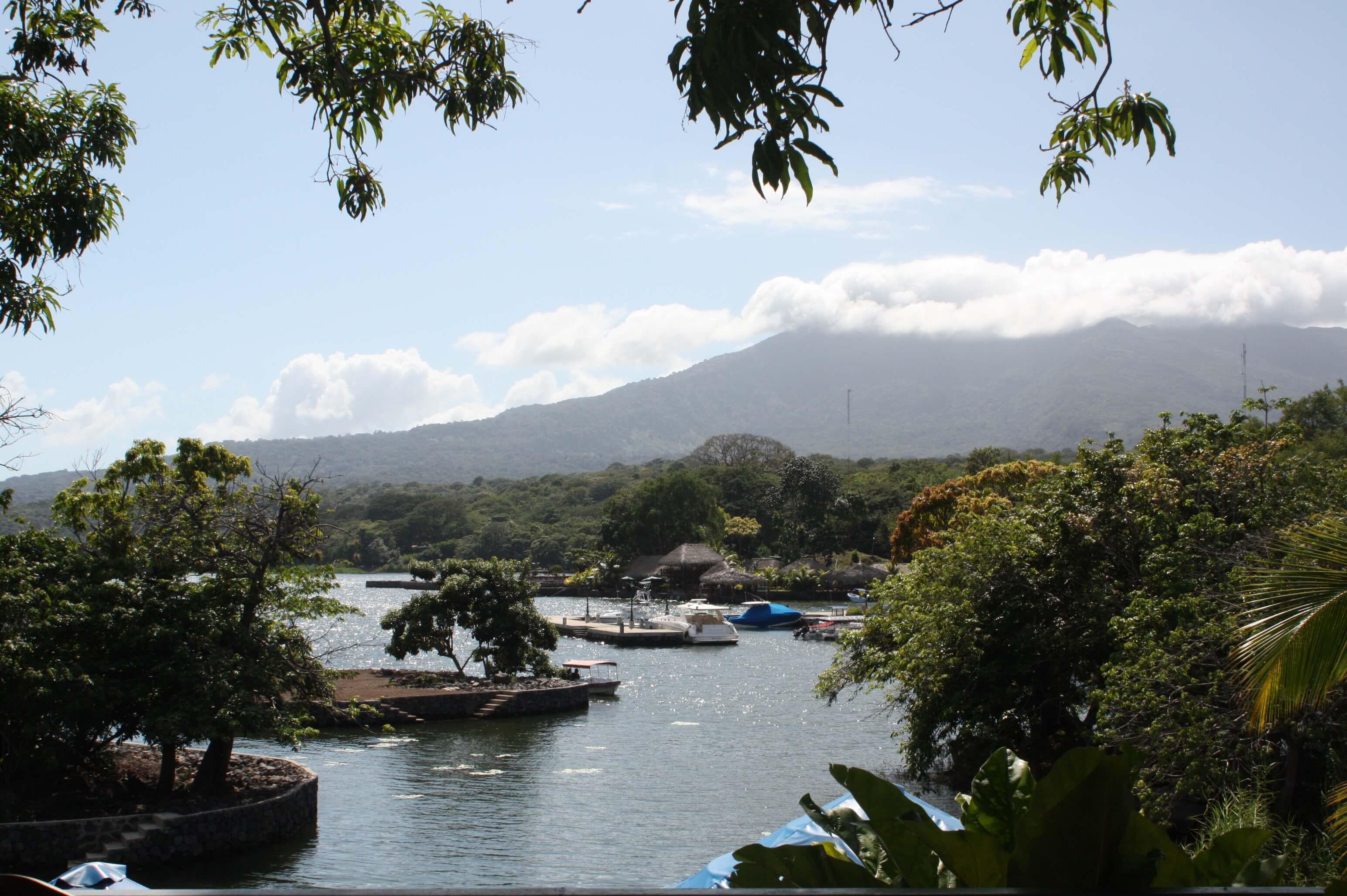 tours isletas de granada; mombacho volcano granada islets; granada islets