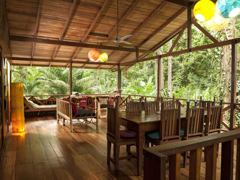 La Kukula Lodge 2