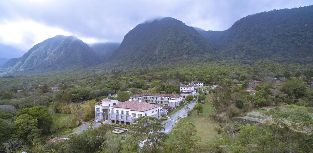 Los Mandarinos Boutique Hotel Spa 1