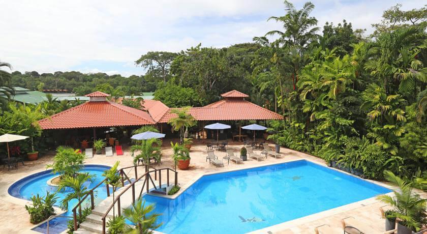 Mawamba Lodge 6