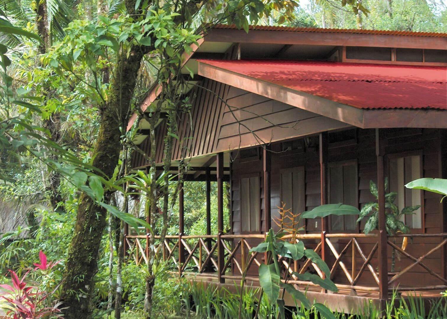 Pachira Lodge 1